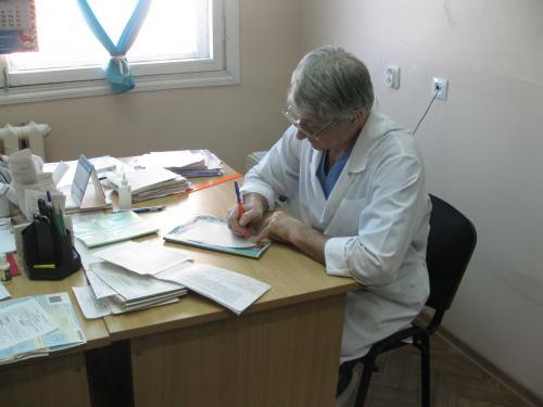 Вызов врача на дом детская поликлиника тольятти